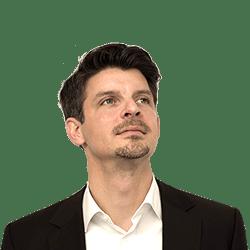 Geschäftsführer Fabian Ulitzka