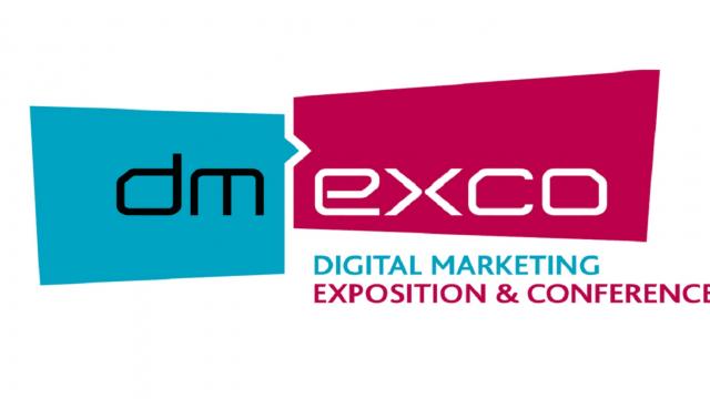 Klickkonzept besuchte die Digital Marketing Exposition und Conference, kurz DMEXCO.