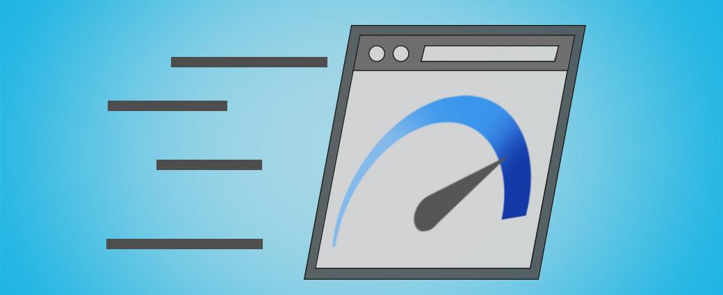 Pagespeed-Optimierung für ein besseres Ranking