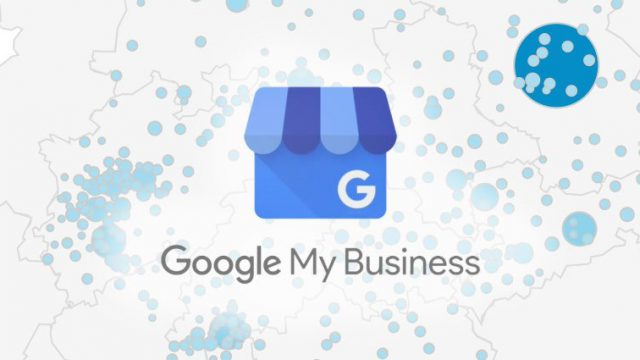 Google MyBusiness Standorte