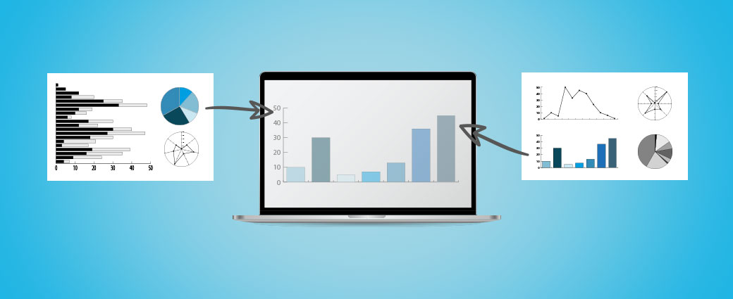 Data Blending in Google Data Studio