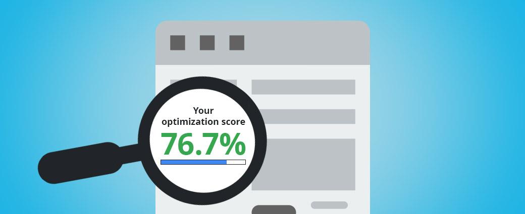 Was ist der Google Optimierungsfaktor?