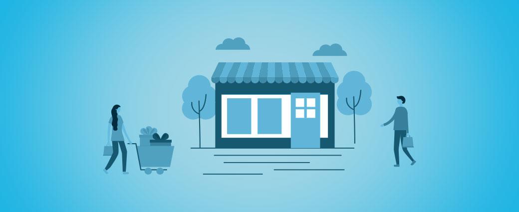 4 Back-to-Store-Maßnahmen für Ihr Geschäft