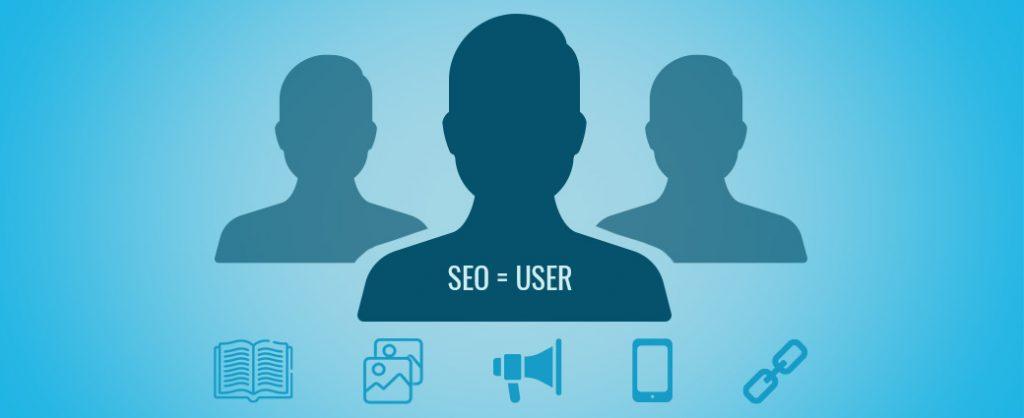 Suchmaschienenoptimierung für den Nutzer