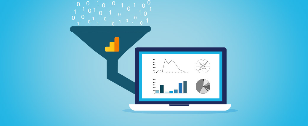 Filtering in Google Analytics
