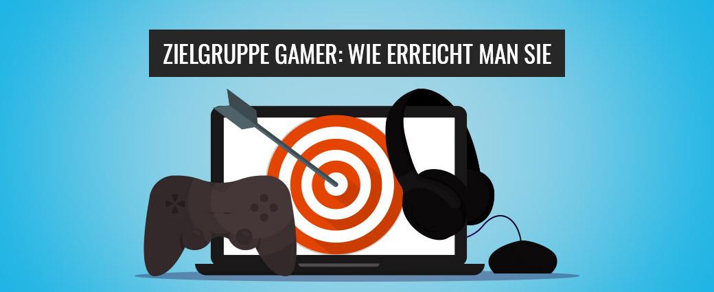 Wichtige Plattformen und Strategien, um die Gamer-Generation auf effiziente und innovative Weise zu erreichen.
